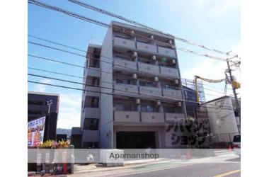 セントラル槙島 4階 1K 賃貸マンション