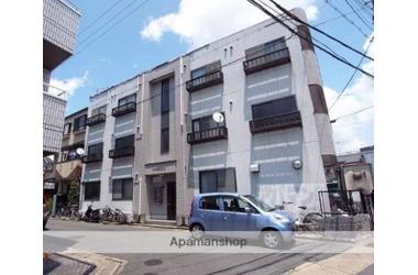 コ-ポ園 2階 1K 賃貸マンション