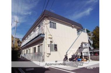 コーポヒラキ 2階 1K 賃貸アパート