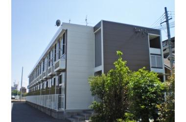 レオパレスオグラ 1階 1K 賃貸アパート