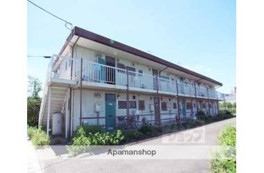 コーポ北島 2階 2DK 賃貸アパート