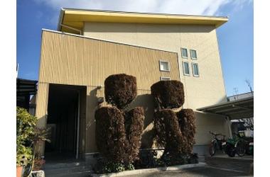 Warm front.わかわし(ウォームフロントわかわし) 2階 1K 賃貸アパート