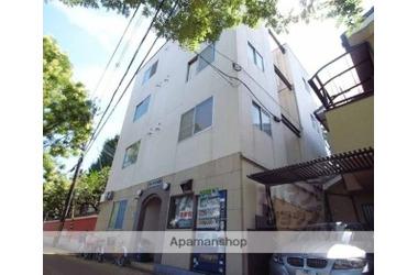 リバーサイド伏見 4階 1K 賃貸マンション