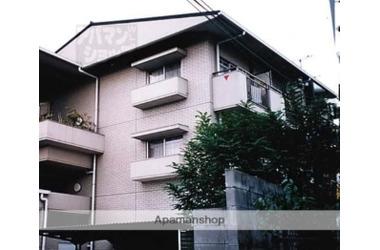 安井マンション 2階 1K 賃貸マンション