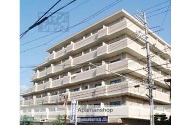 ボーン宇治Ⅰ番館 2階 1K 賃貸マンション