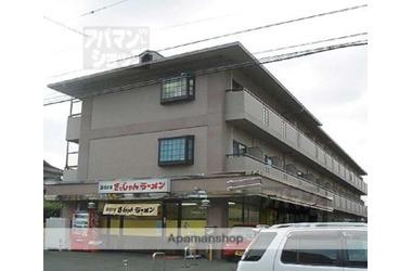 プレシャス参番館 3階 1K 賃貸マンション