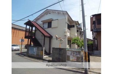 茨木アパート 1階 1K 賃貸アパート