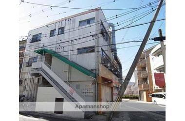 アビリティ桂3階1K 賃貸マンション