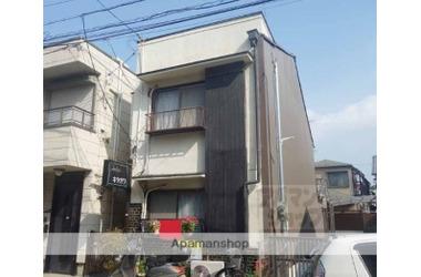京都 徒歩12分1階1DK 賃貸一戸建て