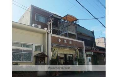 京都 徒歩14分3階1R 賃貸マンション