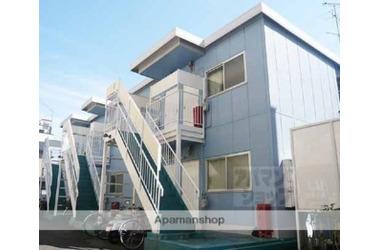京都 徒歩15分2階1K 賃貸マンション