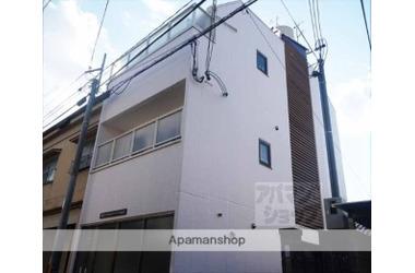 京都 徒歩15分3階1K 賃貸マンション