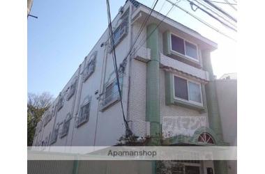 京都 徒歩8分1階1R 賃貸マンション