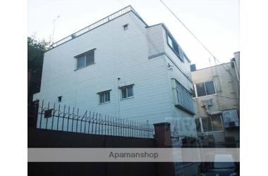 京都 徒歩25分2階1K 賃貸マンション