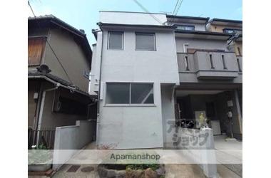 松尾大社 徒歩15分 2階 1R 賃貸アパート