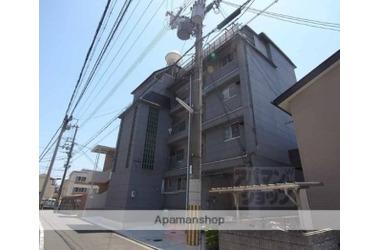 円町 徒歩9分 5階 1R 賃貸マンション