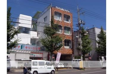 サンプラザ 4階 1R 賃貸マンション