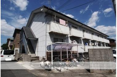 グリーンヒル伊勢田 2階 1DK 賃貸アパート