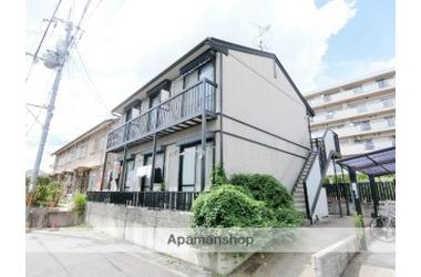 コージーハイツ 1階 1K 賃貸アパート