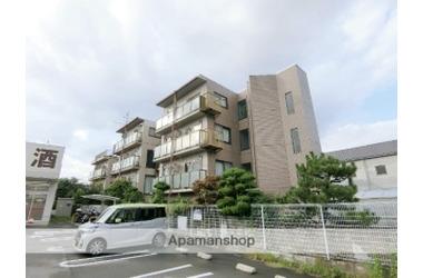 ヴァルワール伊勢田 2階 1K 賃貸マンション