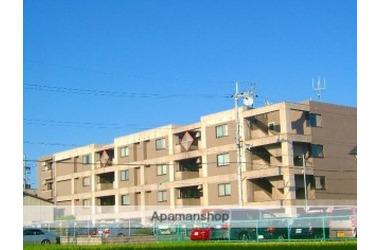 フォレスト 3階 1K 賃貸マンション
