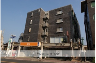 クレセントハウス 3階 1K 賃貸マンション