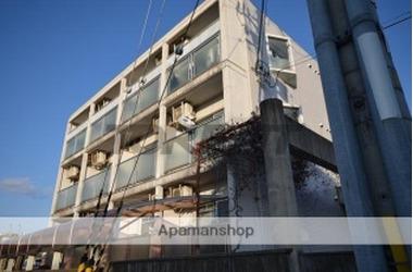 グローリー 3階 1K 賃貸マンション