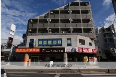 ヴェルジェ 6階 1K 賃貸マンション