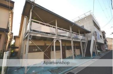 ひさみ荘 1階 1DK 賃貸アパート