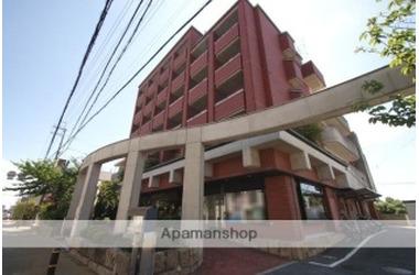 サンヒルズハウス 6階 1K 賃貸マンション