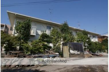 サンライズヒラキ 1階 1K 賃貸アパート