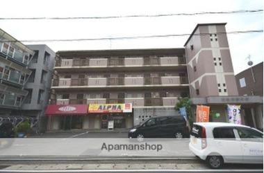 ヒルズオグラ 3階 1K 賃貸マンション