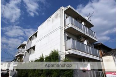 フォンティーヌ 2階 1K 賃貸マンション