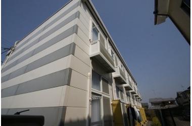 レオパレスJ 1階 1K 賃貸アパート