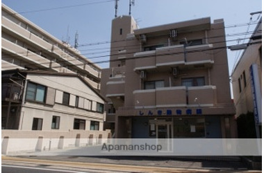 ボーン宇治Ⅱ号館 3階 1K 賃貸マンション
