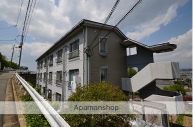 メゾン菱風 2階 1R 賃貸マンション