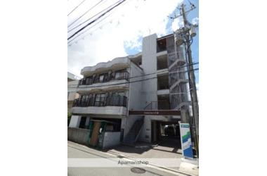 Collection江坂4階1R 賃貸マンション