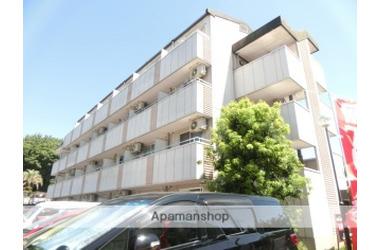 muse park  ESAKA4階1K 賃貸マンション