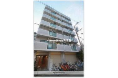 カサグランデ5階1K 賃貸マンション