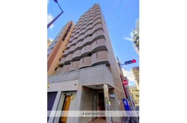 堺筋本町 徒歩6分12階1K 賃貸マンション