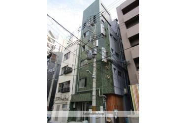 大阪天満宮 徒歩6分 3階 1R 賃貸マンション