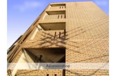 ユーハイツ京町堀4階1K 賃貸マンション