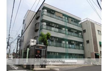 プレアール上小阪 1階 1R 賃貸マンション
