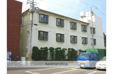 サンシャイン弥刀 3階 1R 賃貸マンション