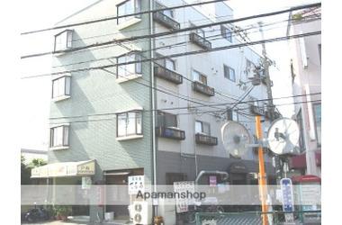枚方市 バス14分 停歩3分 3階 1R 賃貸マンション