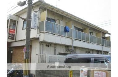 磯島ハイツ 1階 1R 賃貸アパート