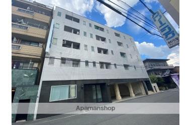 河内小阪 徒歩4分 1階 1K 賃貸マンション