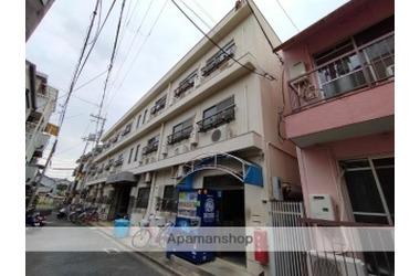 プレアール小若江 2階 1R 賃貸マンション