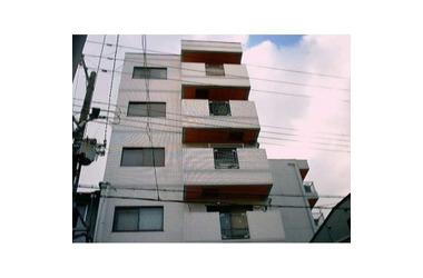 カルム252階1K 賃貸マンション