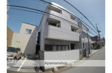 e-Esaka3階1R 賃貸マンション